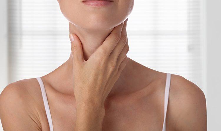 alimentazione dopo asportazione tiroide