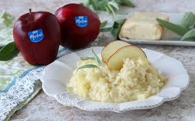 dieta del riso e mela