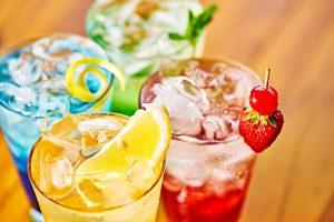 dimagrire bevendo alcolici