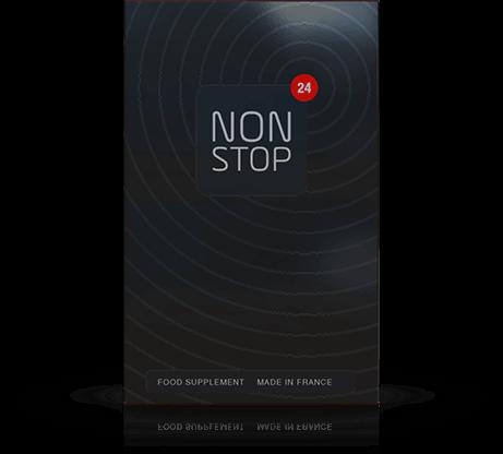 non stop 24