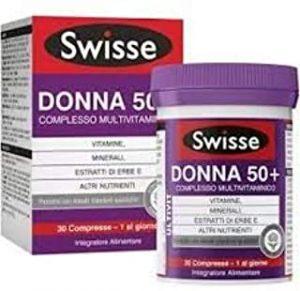 vitamine necessarie in menopausa