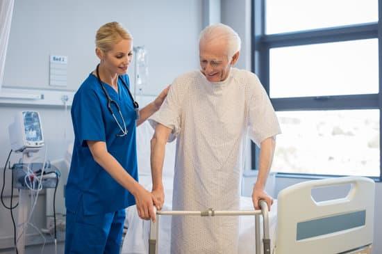 camminare dopo protesi anca
