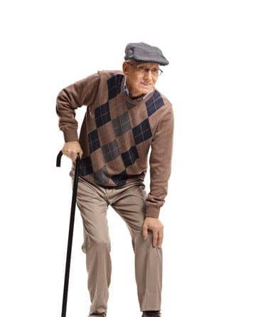 Dolore al ginocchio quando cammino : Cause e trattamento..