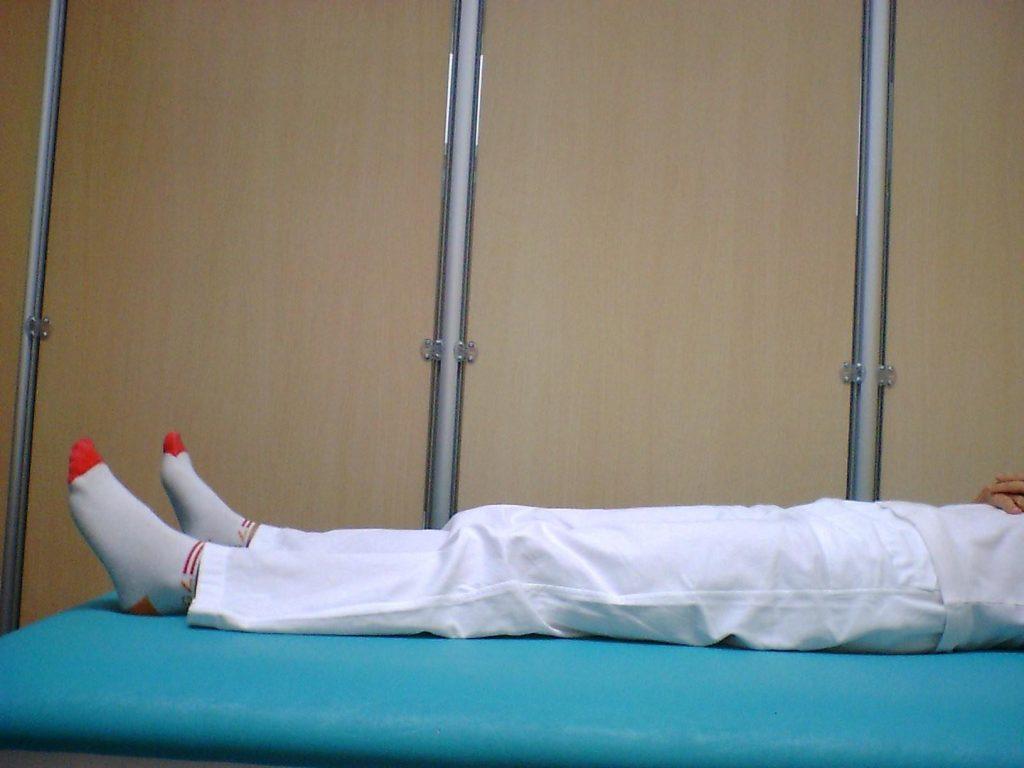 esercizi per protesi anca