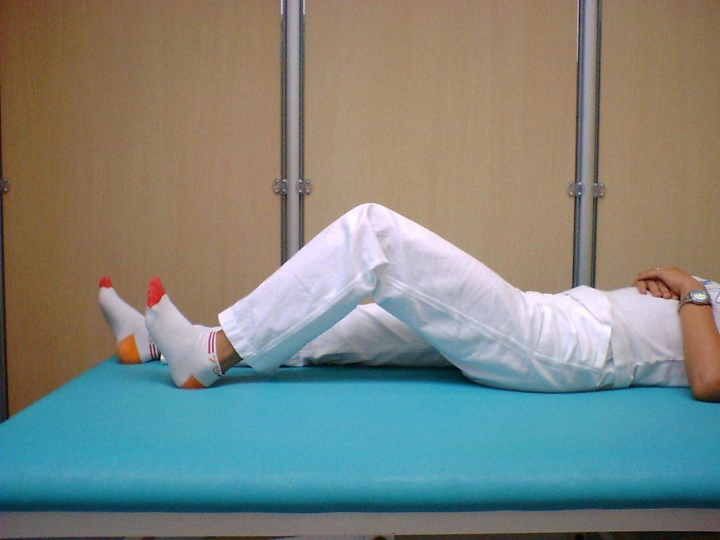esercizi per protesi anca 2