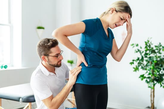 Sclerosi multipla dolore all'anca