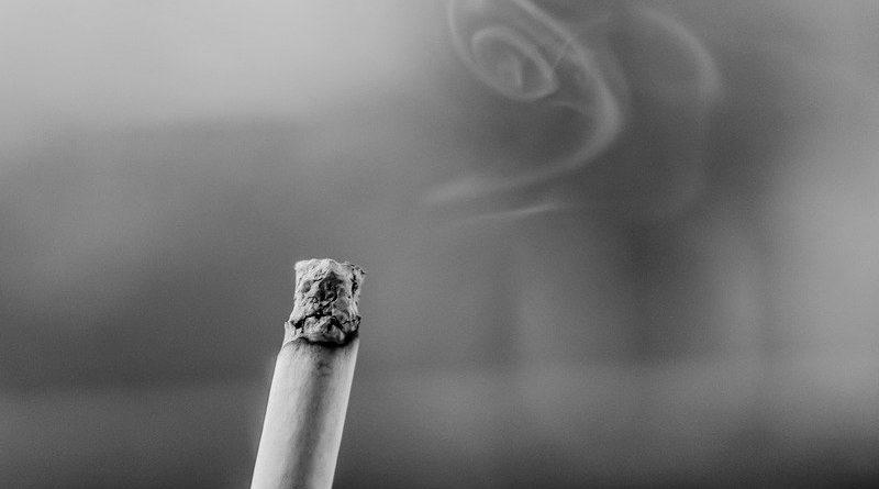 Posso fumare dopo l'estrazione di un dente ?