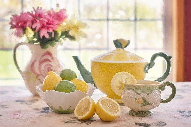 limone milza ingrossata