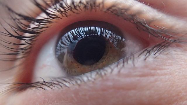 sclerodermia sintomi occhi