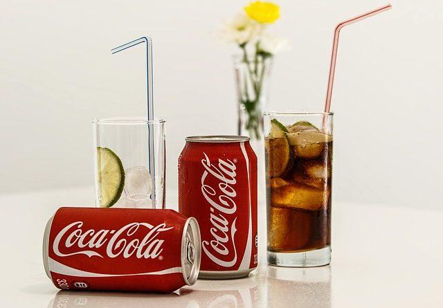vomito rimedi coca cola