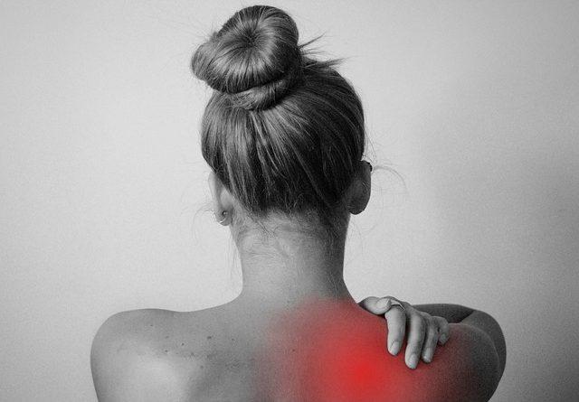 dolore alla spalla destra quando alzo il braccio