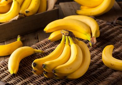banane acido urico