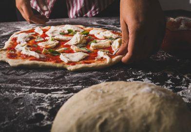 si può mangiare la pizza con la gotta