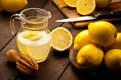 acqua e limone per dimagrire testimonianze