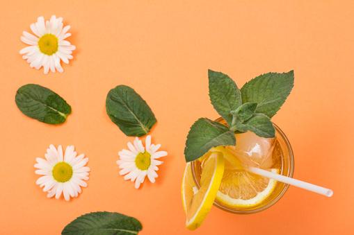 limone e camomilla cura cistite