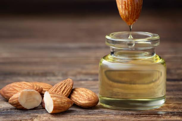 olio di mandorle per secchezza intima